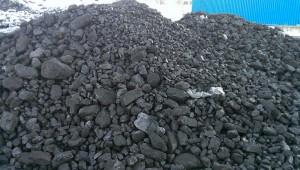 уголь-5